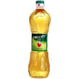 Power Vegetable Oil - 750 ml