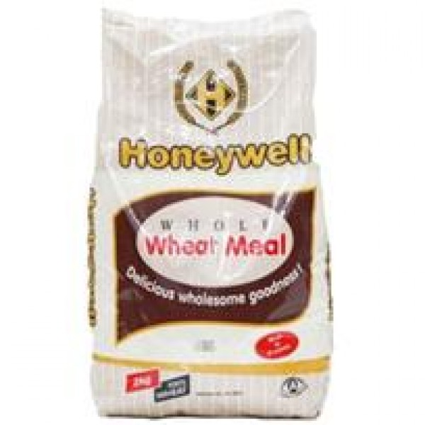 Honeywell Whole Wheat Meal - 1 kg